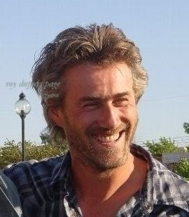 sailing with roy dupuis